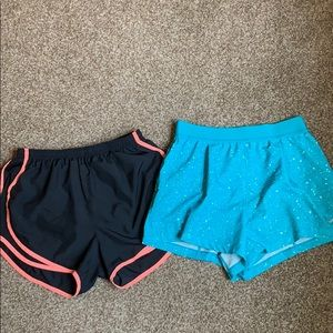 Nike Dri Fit Shorts Bundle